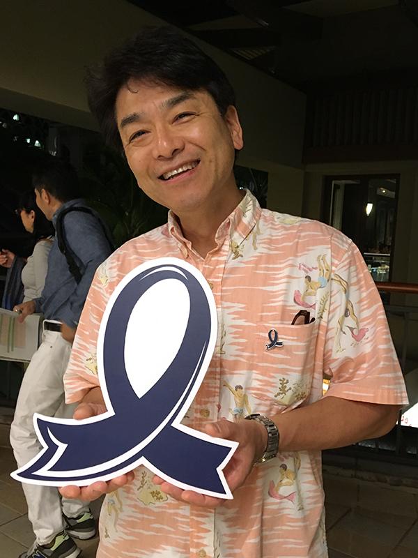 田中 達朗/医療法人明陽会 田中整形外科 院長