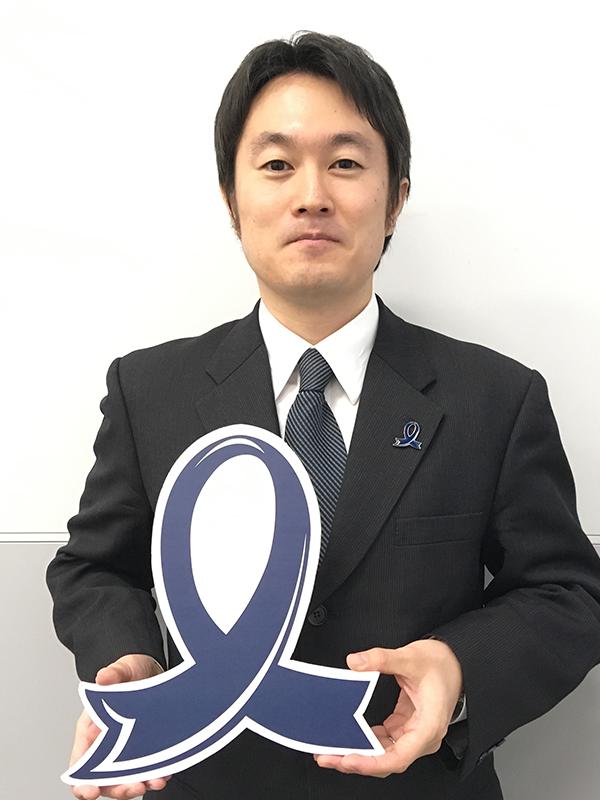 福田 将義/東京医科歯科大学医学部附属病院 光学医療診療部 助教