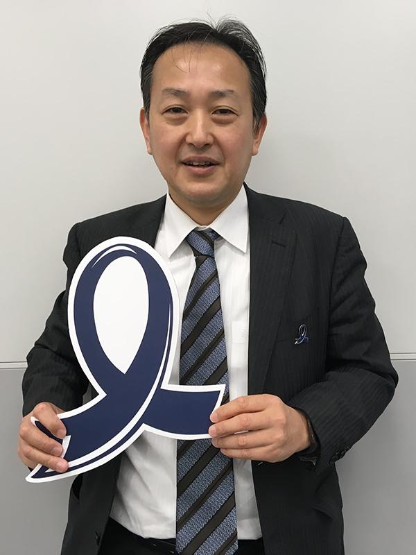 齋浦 明夫/がん研有明病院 消化器外科 肝胆膵外科 部長
