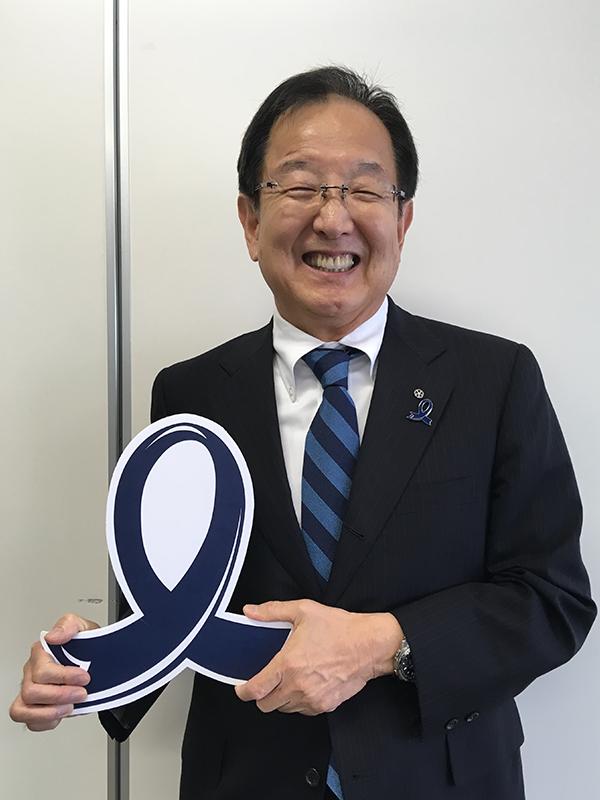 登谷 大修/福井県済生会病院 院長