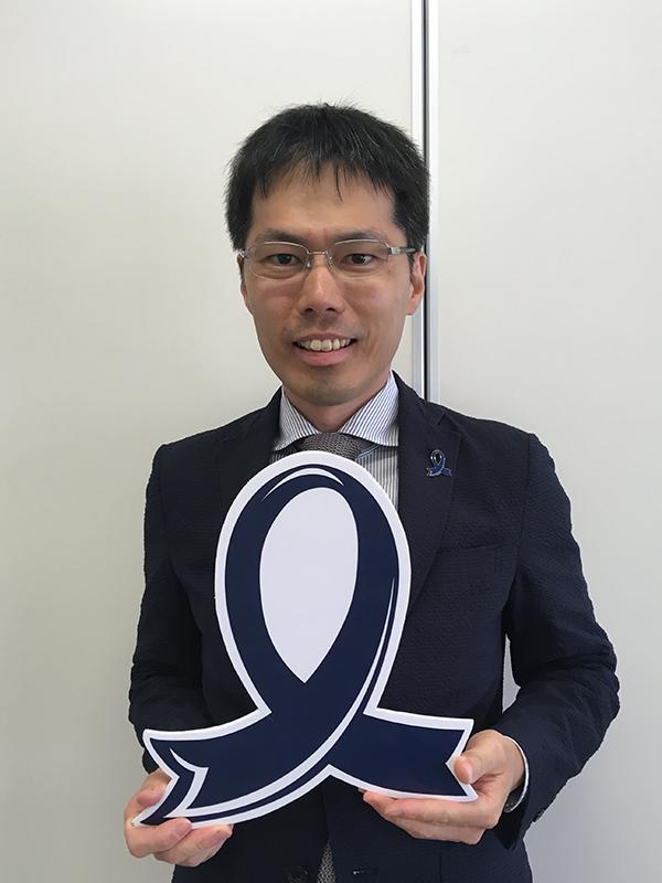 上田 晃之/福井県済生会病院 内科 医長