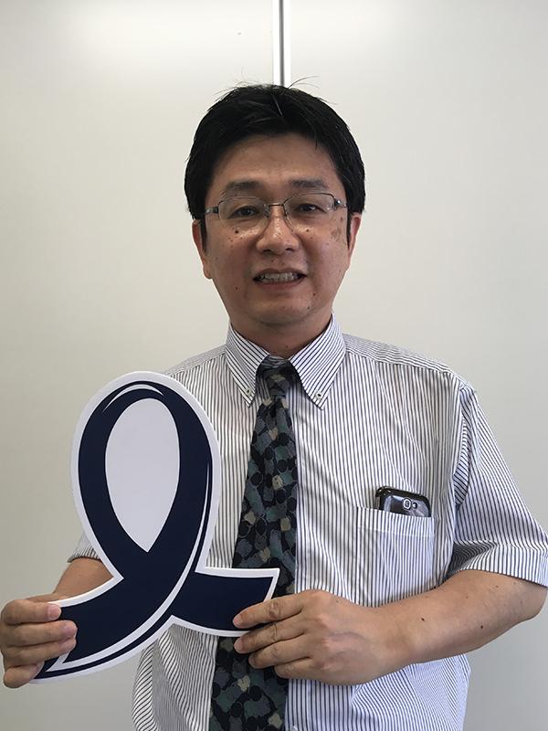 中山 俊/福井県済生会病院 腫瘍内科 部長