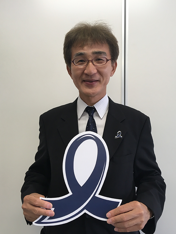 宗本 義則/福井県済生会病院 外科 主任部長