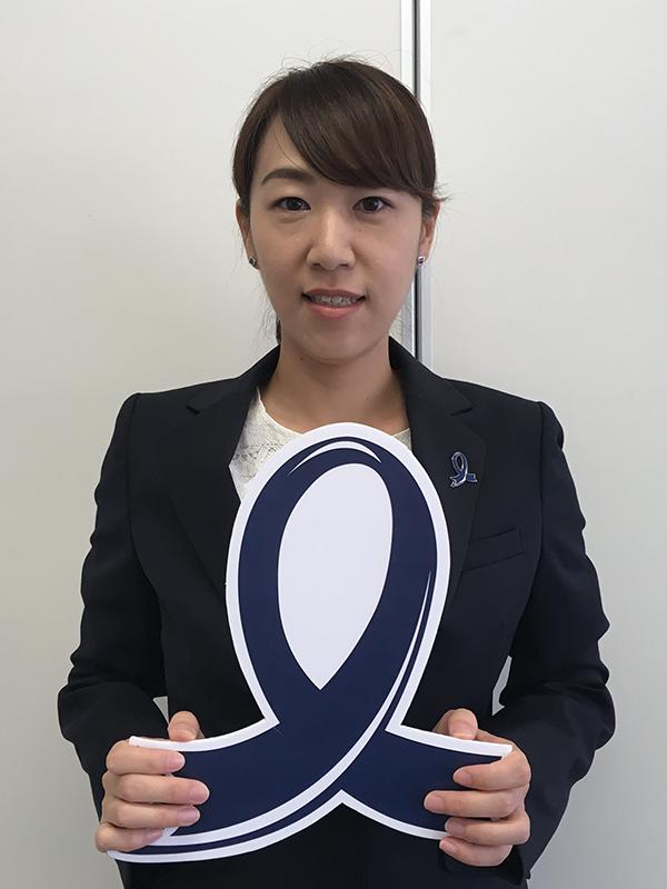 沖村 貴美恵/福井県済生会病院 管理栄養士