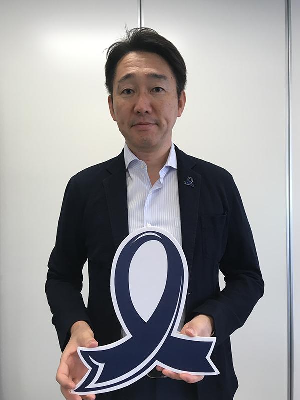 齋藤 哲哉/福井県済生会病院 事務部長