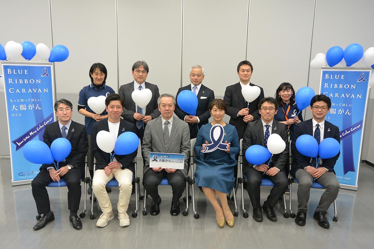 2019/3/16開催「ブルーリボンキャラバン2019in東京」