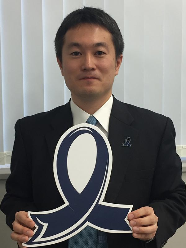 福田将義/東京医科歯科大学医学部附属病院 光学医療診療部