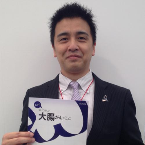 犬飼道雄/岡山済生会総合病院