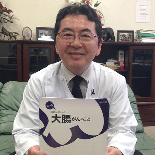 宮本勝也/広島記念病院 院長