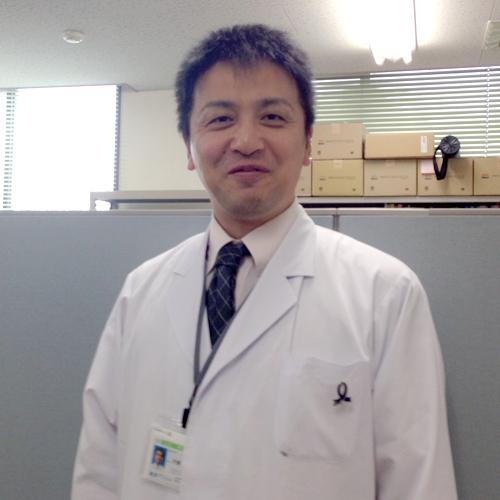犬飼道雄/香川大学