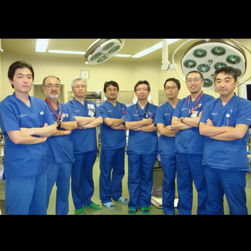 福島労災病院外科