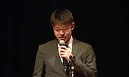 斎藤 健一郎先生(福井県済生会病院 外科医長)
