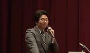 BRC2019 in 倉敷 「大腸がんの内視鏡治療について」村尾 高久