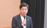 BRC2019 in 東京 体験談 「私のがん体験~25歳で大腸がんと診断されて~」 小池 善