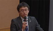ブルーリボンキャラバン~もっと知ってほしい大腸がんのこと2019in東京~谷口先生講演