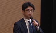 BRC2019 in 東京 「大腸がんと遺伝」 山口 達郎