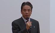 BRC2019 in 東京 「開会挨拶」 植竹 宏之