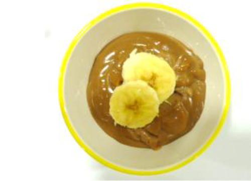 簡単チョコカスタードムースのイメージ画像