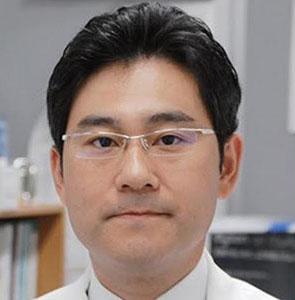 菊地 栄次先生