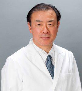 西田俊朗先生
