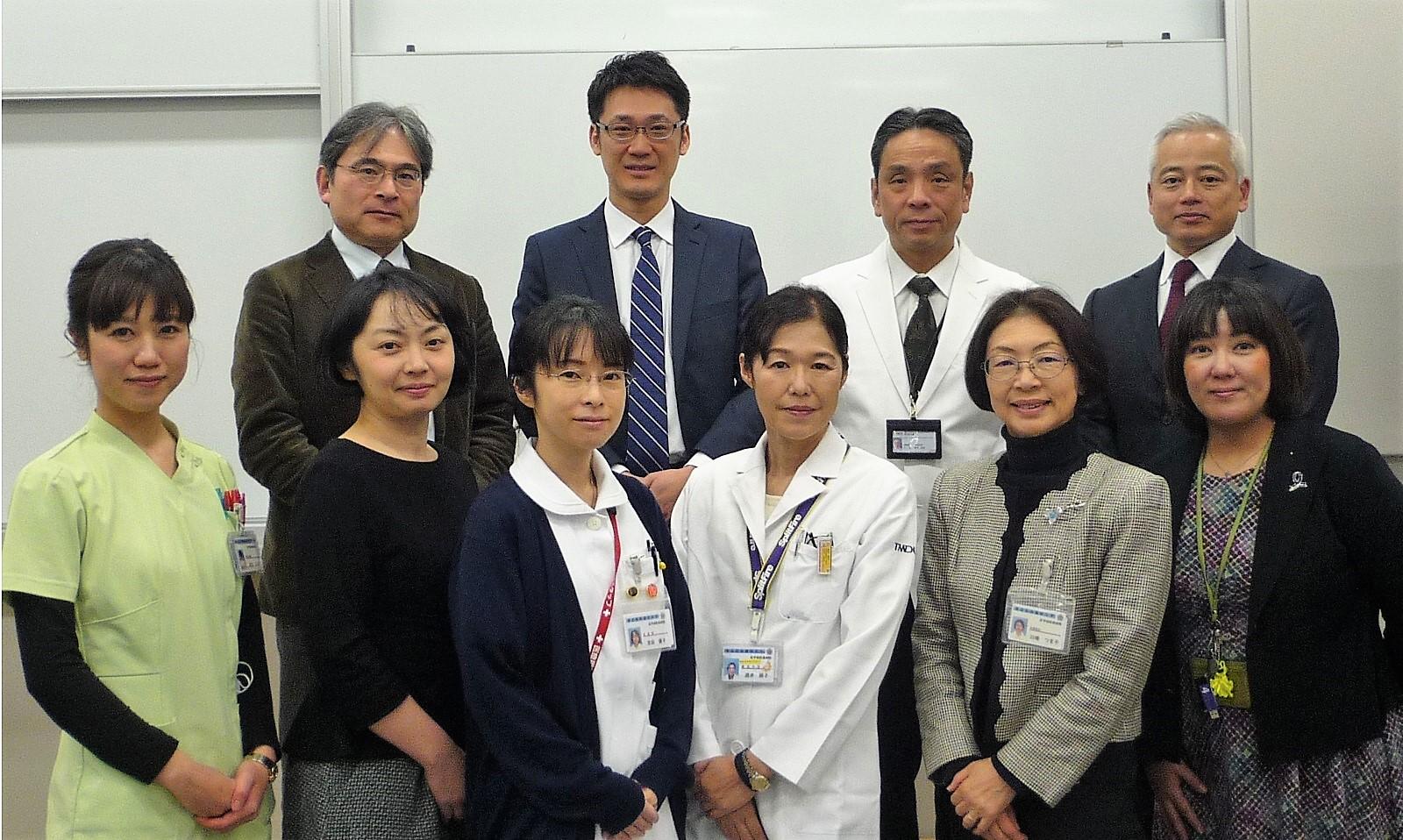 大学 歯科 東京 病院 医科